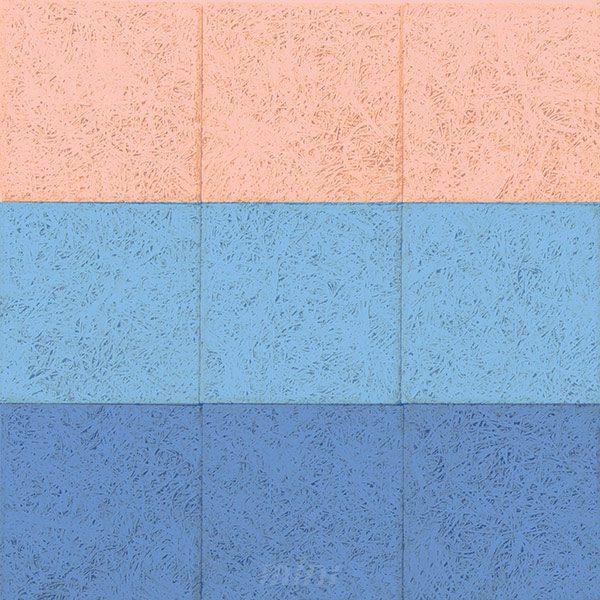 mini 木泥小磚畫布組-近日海